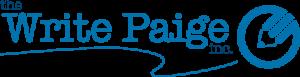 The Write Paige, Inc.
